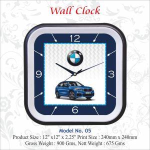 11202105 WALL CLOCK